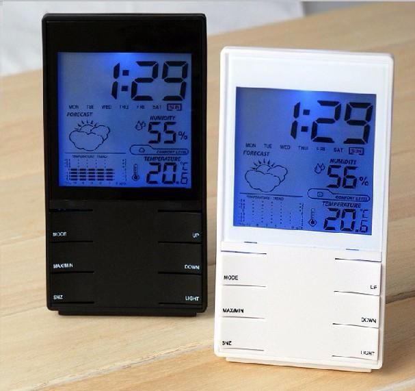 Máy đo độ ẩm, nhiệt độ  V2 1
