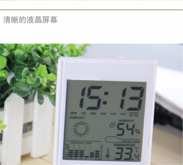 Máy đo độ ẩm, nhiệt độ  V2 4