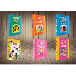 Sách Thiếu Nhi - ComBo 109 Truyện kể dành cho Bé