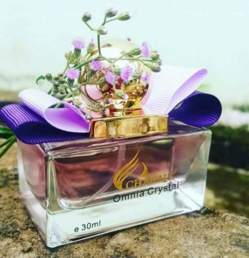 Nước hoa mùi hương cực thơm suốt 12h 2