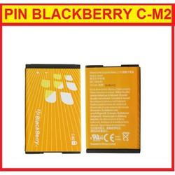 PIN BLACKBERRY C-M2