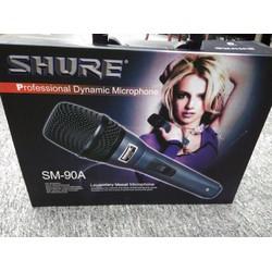 SHURE SM-90A