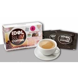 Cafe giảm cân Idol Slim Coffee Made in Thailand