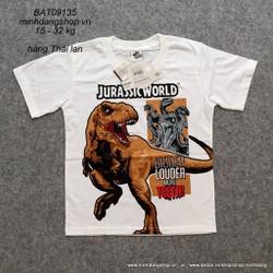 Áo thun Thái lan hình khủng long