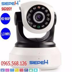 Camera ip wifi Siepem- S6205Y