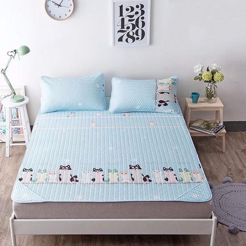 Chiếu điều hòa trải giường 160 cm