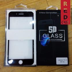 Miếng dán cường lực 5D cho iphone 7 Plus TOÀN MÀN HÌNH