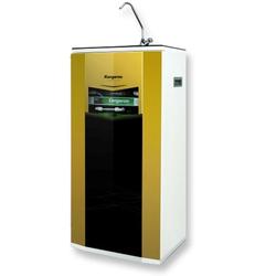 Máy Lọc nước Kangaroo 9 lõi vỏ tủ mới KG110 VTU, RO