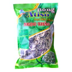 Gói Bông Atiso Nguyên chất sấy khô Ngọc Thảo 200g