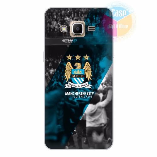 Ốp lưng Samsung Galaxy J2 Prime in hình CLB Manchester City