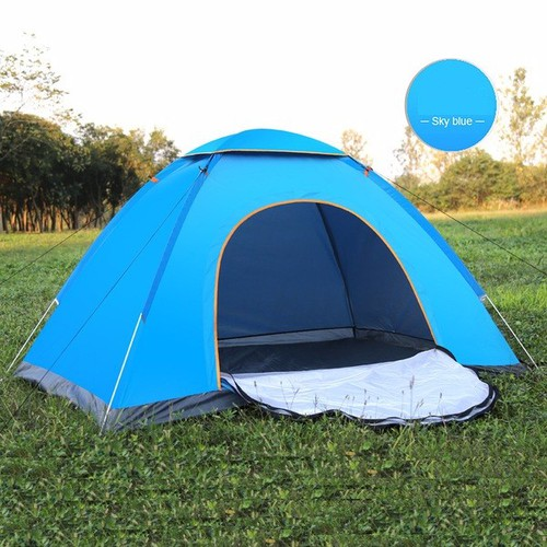 Lều cắm trại 2-3 người tự bung LT-1414