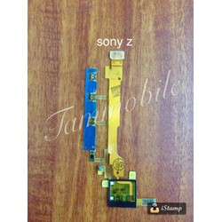 Cáp nguồn Sony Xperia Z