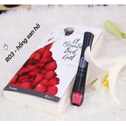 Son môi ROSE R03 kèm thẻ bảo hành 10 triệu