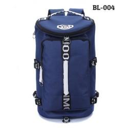 Balo kiêm túi xách du lịch thời trang BL-004