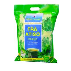 Gói trà Atiso Ngọc Thảo 200 túi lọc loại thượng hạng