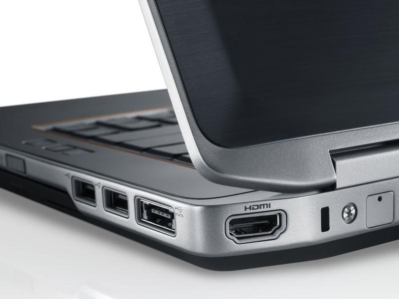 Laptop Dell E6420 i5 2.5Ghz 4G 250G 14in Văn phòng Web 3