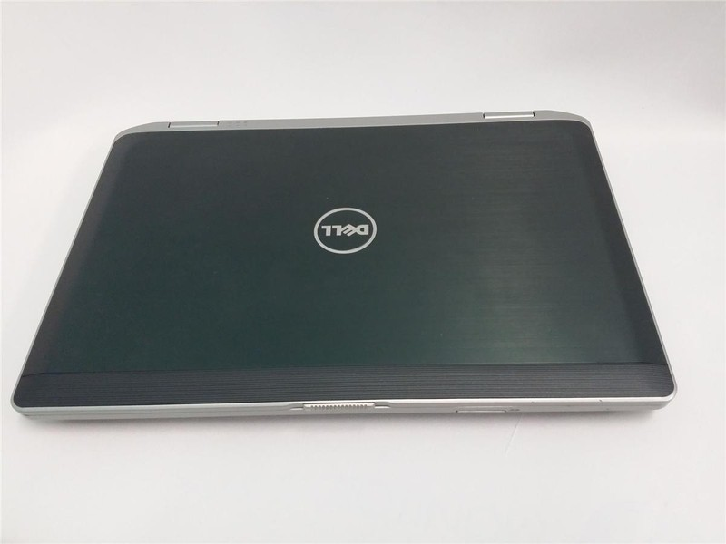 Laptop Dell E6420 i5 2.5Ghz 4G 250G 14in Văn phòng Web 5