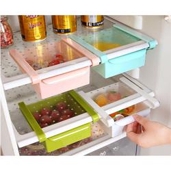 [HCM, giá luôn tốt] Khay nhựa bảo quản thức ăn trong tủ lạnh