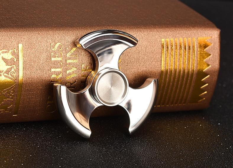 Spinner Inox 304 4