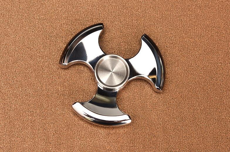 Spinner Inox 304 2