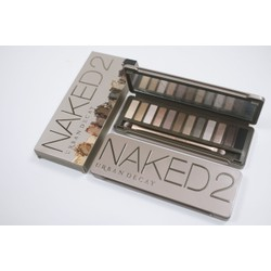Phấn Mắt URBAN DECAY - NAked 2