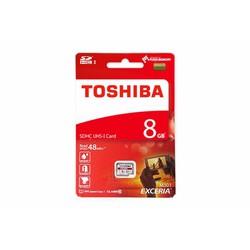 Thẻ nhớ Micro SDHC 8GB-48MBs-Class 10