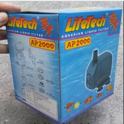 Máy Bơm Lifetech-2000
