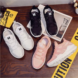 Giày thể thao Yamamoto | giày bata nữ
