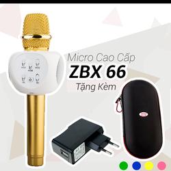 Micro bluetooth ZBX 66