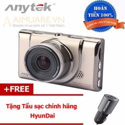 Camera hành trình anytek A100 Full HD 1080P