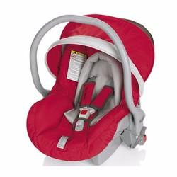 Ghế ngồi ô tô cho bé Brevi Smart Grillo BRE545 màu đỏ