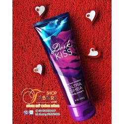 Body Cream Kem dưỡng thể Dark Kiss 226g