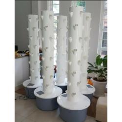 tháp rau thủy canh