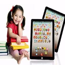 Ipad học chữ cho bé