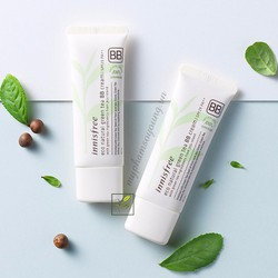 Kem Nền  Eco Natural Green Tea BB Cream SPF29 PA++