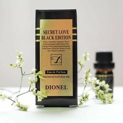NƯỚC HOA VÙNG KÍN DIONEL SECRET LOVE BLACKEDITION