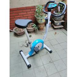 Xe đạp tập đa năng