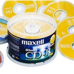 CD trắng MAX -rất tốt--1 lốc 50 đĩa