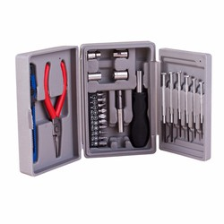 Bộ dụng cụ đồ nghề sửa chữa 24 món