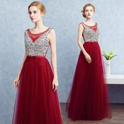 Đầm dạ hội hàng nhập hồng Kông