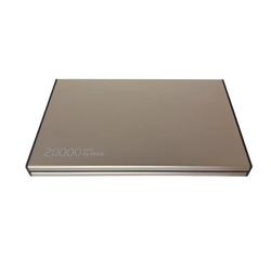 Pin sạc dự phòng Eloop E14 dung lượng 20.000mAh Vàng