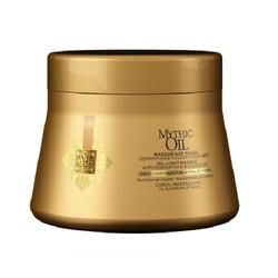 Hấp Dầu LOreal Mythic Oil dành cho tóc khô hư tổn 200ml