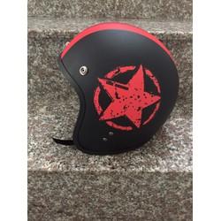 Nón Bảo Hiểm 3 Phần 4 Chuyên Đi Phượt - Dammtrax Helmet 2017