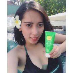 Kem chống nắng Greenbon
