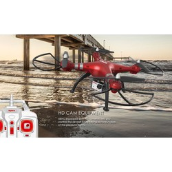 Flycam Syma X8HG 8MP HD - 2016