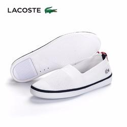 Giày lười nam chính hãng LACOSTE