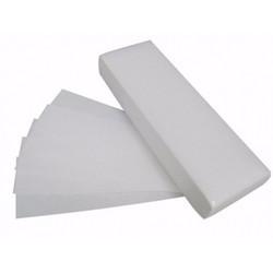 Giấy Wax Lông Nhám 100 tờ giúp Việc Tẩy Lông Hiệu Quả