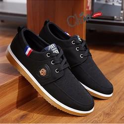 Giày Sneaker Nam Thanh Lịch