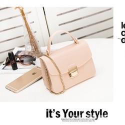 Túi Mini Nữ nhựa cao cấp sành điệu  TX5675.