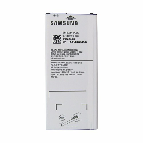 Pin Ss Galaxy  A510MD